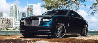 roll royce brasil avant garde wheels ag classic ag art ag forged