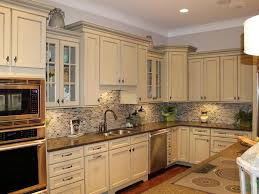 Cheap Kitchen Cabinets Sale Kitchen 57 Vintage Antique White Kitchen Cabinets Design In
