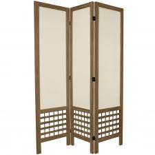 rustic style room dividers buy online at roomdividers com