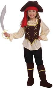 Young Girls Halloween Costumes Image Result Pirate Costume Kiddos