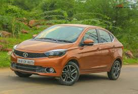 indian car tata tata tigor amt launched in india price engine specs features