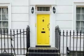 choosing paint colors for your front door bluenote painting