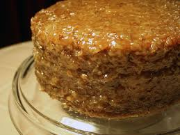german chocolate cake recipe easy 28 images easy german