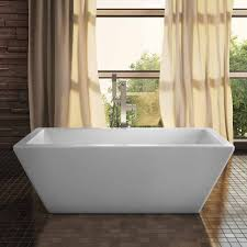 Oversized Bathtubs For Two Considerations When Installing A Modern Bathtub