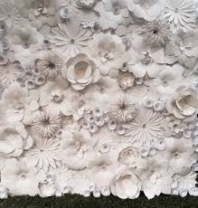 wedding arches for rent houston paper flower wall rental pictures paper flower wall rentals and