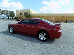 2007 dodge charger rt 4dr sedan in fort myers fl c u0026 d auto exchange