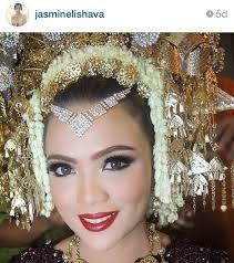 bridal makeup classes 15 bridal makeup artist yang harus kamu follow di instagram 15