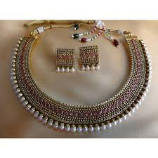 indian chokers necklace images 378 best jewellery images jewelery necklaces and jpg