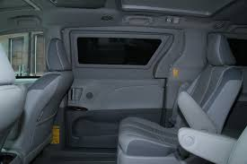 Toyota Sienna 2015 Specs Troy Armoring Toyota Sienna Bullet Proof Armored Armoured
