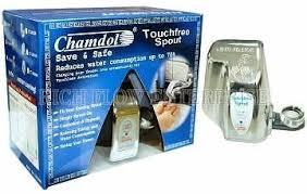infrared sensor faucet adaptors automatic faucet rich flow