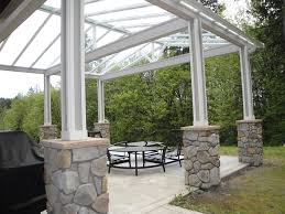 Aluminium Patio Roof All Aluminum Patio Covers And Awnings Contractor In Tacoma Wa