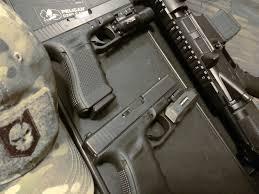 surefire light for glock 23 glock 17 gen 4 w surefire x300 ultra glock 23 gen 4 w inforce apl