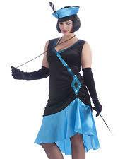 20s Halloween Costumes Size Costumes Ebay