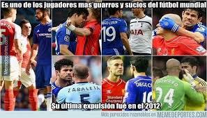 Diego Costa Meme - article in spanish diego costa y los mejores memes de la victoria
