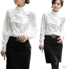 shirts and blouses 31 popular womens office shirts blouses sobatapk com