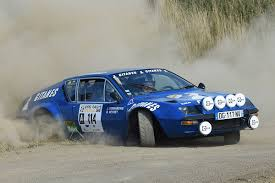 renault alpine a310 rally top 10 der größten rallye enttäuschungen