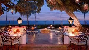 italian restaurant in santa barbara vista at four seasons