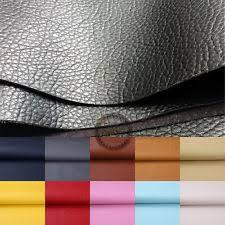 Faux Leather Upholstery Fabric Uk Pu Leather Fabric Ebay
