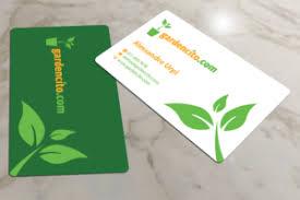 Landscape Business Cards Design 110 Bold Modern Landscape Gardening Business Card Designs For A