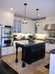 Cabinets In San Diego by White Kitchen Black Island U2013 Fitbooster Me