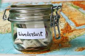 How to create a travel budget her packing list