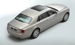 phantom ghost car extended wheelbase rolls royce ghost debuts at shanghai auto show