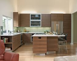 easy l shaped kitchen with storage and wall cabinet 4617