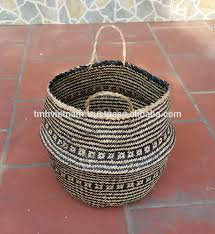 belly seagrass basket belly seagrass basket suppliers and