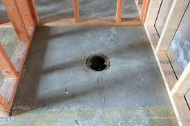 basement floor drain clogged cover removal u2014 new basement and tile