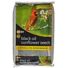 meijer black oil sunflower seed 40 lbs meijer com