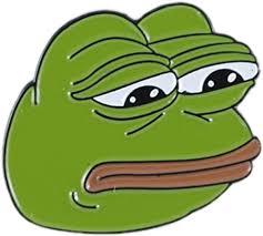 Depressed Frog Meme - meme pepethefrog pepe frog depressed fat ugly memes dan