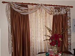 cenefas de tela para cortinas novedades proyecto cortinas para mi casa