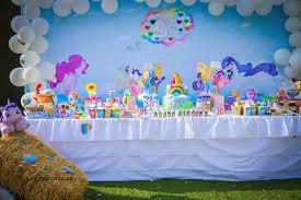 my pony decorations my pony decorations birthday party karas ideas