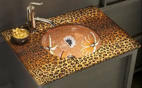 animal print bathroom ideas animal print decor patterns and trends