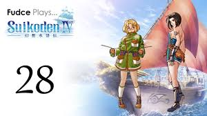 Suikoden World Map by Suikoden Iv Episode 28 Treasure Island Youtube