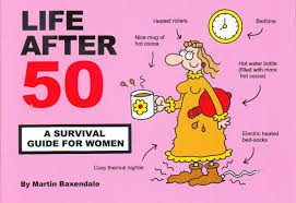guide to selling on amazon uk life after 50 a survival guide for women amazon co uk martin