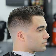 mens hairstyles men39s clipper cuts on pinterest fade haircut