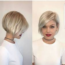edgy bob hairstyle 25 best blonde bob hairstyles 2017 blonde hairstyles 2017