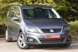 used seat alhambra cars for sale in rugby warwickshire motors co uk