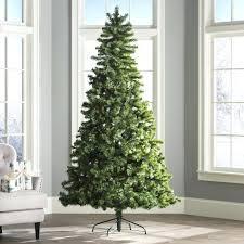 unlit christmas trees green fir artificial tree reviews 7 foot unlit christmas trees