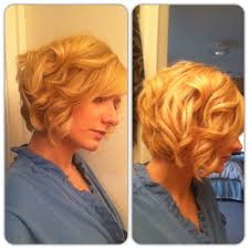 barrel curl hair pieces loose messy curls for short hair wash let air dry and spray with