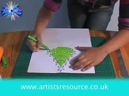 arts u0026 craft make a christmas card card making tutorial youtube