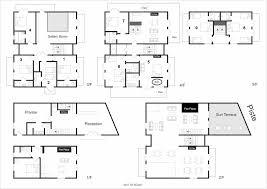 Hotel Guest Room Floor Plans by Hotel In Sainte Foy Black Diamond Lodge Boutique Piste Side Hotel
