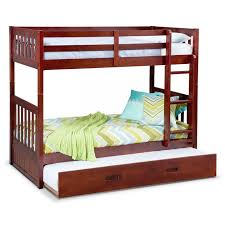 bunk bed with steps bunk bed twin over twin stairway honey with