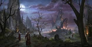 Map Of Nirn High Rock Online Elder Scrolls Fandom Powered By Wikia