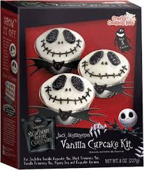 shopaholic the nightmare before items every s