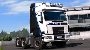 renault truck premium 1 30 roofbar for renault premium by obelihnio v1 31 17 11 2017