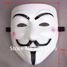 cheap mardi gras masks aliexpress buy wholesale vendetta v costume cheap