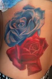 rose tattoos pictures of the best tattoos in the world red rose
