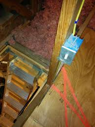 wiring how to protect against shock from exposed romex home